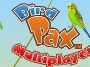 Play Bird Pax MultiPlayer Game