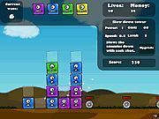 Play Blob Tower Defence Game
