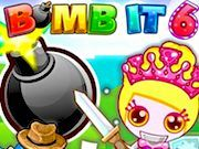 Play Bomb It 6 Game