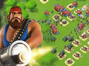 Play Boom Beach Game