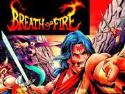 Play Breath of Fire Game