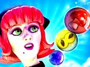 Play Bubble Witch Game
