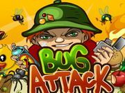 Play Bug Attack Game