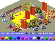 Play Build A City Game