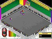 Play Bumper Cars Championship Game