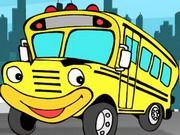 Play Bus Parking Game