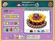 Play Cake Love Game