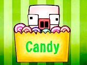 Play Candy Pig Game