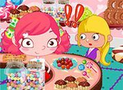 Play Candy Slacking Game