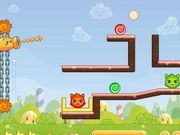 Play Candy Thieves Game