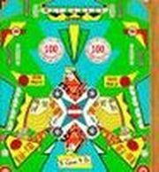 Play CARD KING PINBALL Game