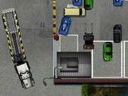 Play Carrier Truck Game