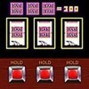 Play Casino Slot Machine Game
