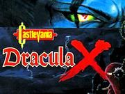 Play Castlevania Dracula X (U) Game