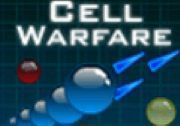 Play Cell Warfare Game