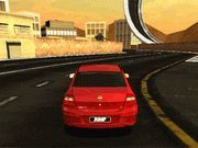 Play Chevrolet Rapid Hurricane Game