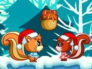 Play Christmas Squirrel Game