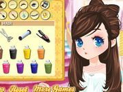Play Cinderella Haircuts Game