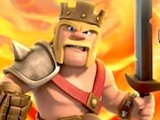 Play Clash of Clans Game