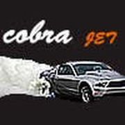 Play cobra jet 2010 game Game