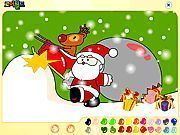 Play Colouring 7 Game