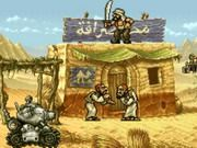Play Commandos 3 Alqueda Attack Game