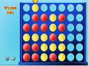Play Connect Four Game