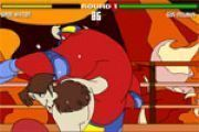 Play Counter Punch Game