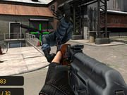 Play Counter Shooter Game