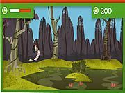 Play Cranberry Swing Game