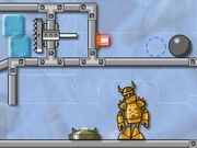 Play Crash The Robot Explosive Edition Game