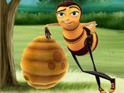 Play Crazy Bee The Game Game