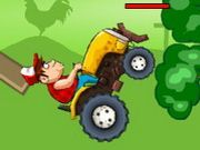 Play Crazy Racers Game