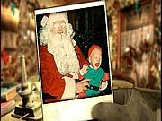Play Creepy Santa Game