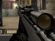 Play Cross Fire Sniper Game