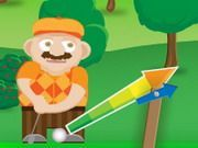 Play Cross Golf Game