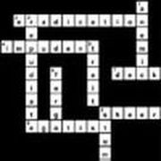 Play Crossword puzzle Game