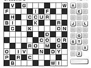 Play Crossword Game