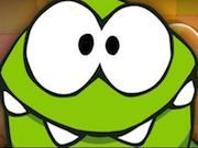 Play Cut the Rope Flash Game