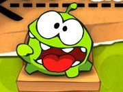 Play Cut the Rope Game