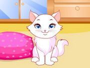 Play Cute Kitten Daycare Game