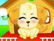 Play Cute Pet Dog Game