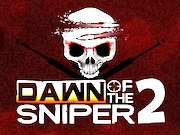 Play Dawn of the Sniper-2 Game