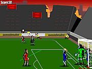 Play Death Penalty Zombie Football Game