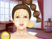 Play Debby Princess Makeover Game