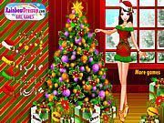 Play Decorate from Xmas Game