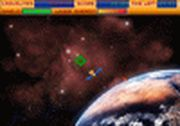 Play Defender Of The Earth Game