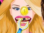 Play Dentist Saga Game