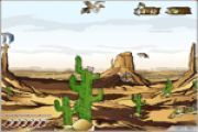 Play Desert Hunter Game