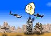 Play Desert Storm Game